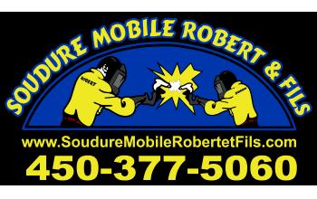 Soudure Mobile Robert et fils